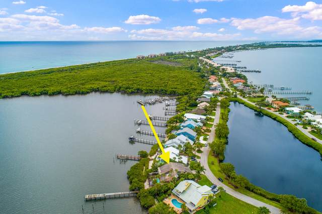 4050 NE Joes Point Road, Stuart, FL 34996 (#RX-10725784) :: The Power of 2 | Century 21 Tenace Realty