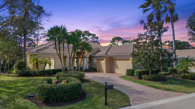 8825 Bally Bunion Road, Port Saint Lucie, FL 34986 (#RX-10725800) :: The Power of 2   Century 21 Tenace Realty
