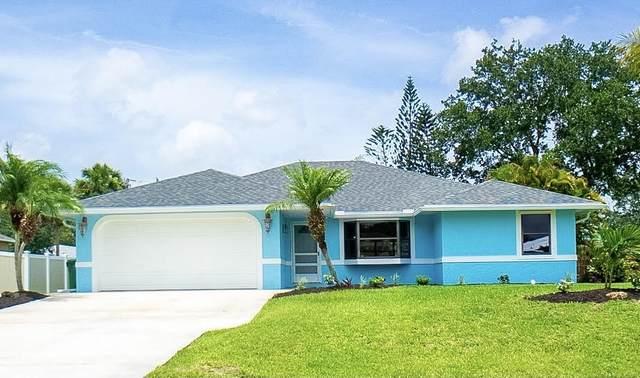 2418 SW Washington Street, Port Saint Lucie, FL 34953 (#RX-10725817) :: The Power of 2   Century 21 Tenace Realty