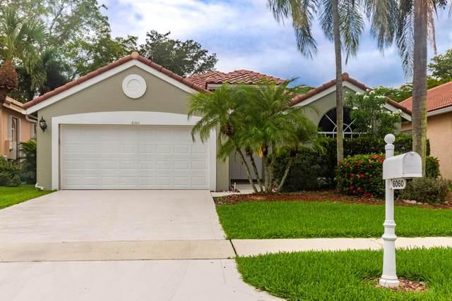 6060 Newport Village Way, Lake Worth, FL 33463 (#RX-10725832) :: The Power of 2 | Century 21 Tenace Realty