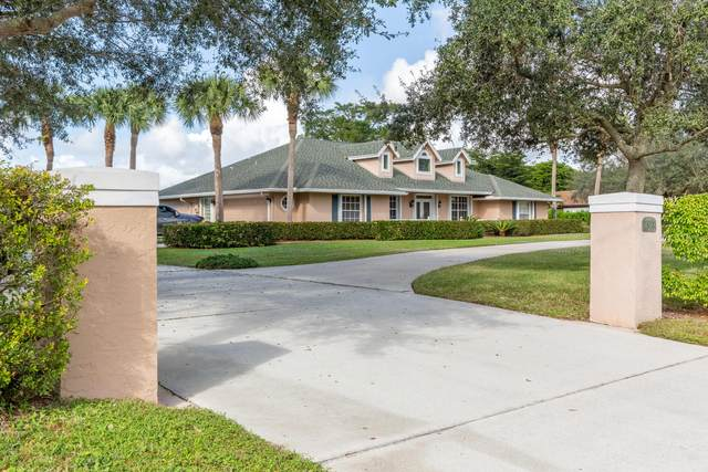 14383 Wellington Trace, Wellington, FL 33414 (#RX-10725838) :: Michael Kaufman Real Estate