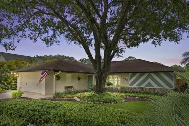 4700 Palmetto Drive, Fort Pierce, FL 34982 (#RX-10725839) :: Dalton Wade