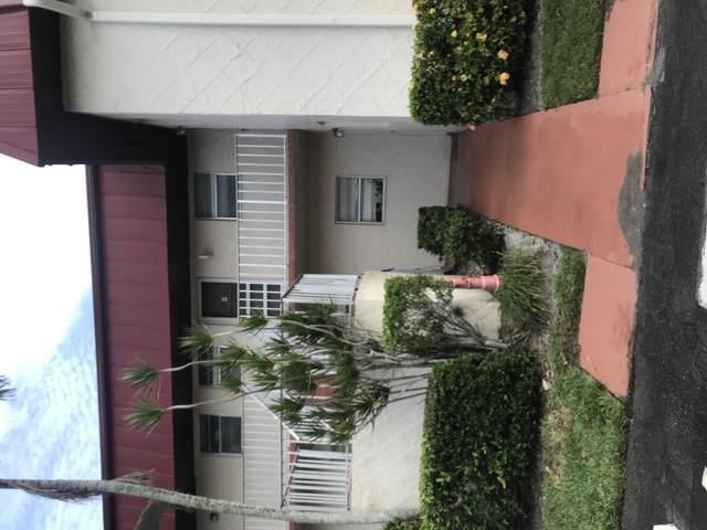 12027 Greenway Circle S #205, Royal Palm Beach, FL 33411 (#RX-10725870) :: Heather Towe | Keller Williams Jupiter