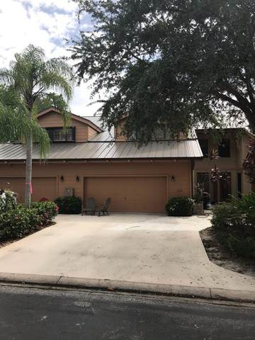 130 SE Crestwood Circle, Stuart, FL 34997 (#RX-10725880) :: Dalton Wade