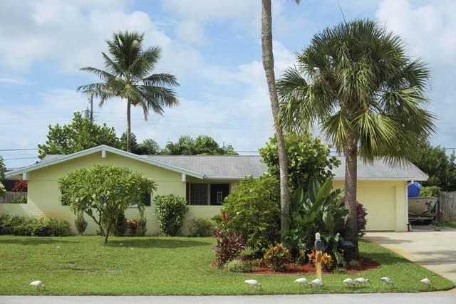 3596 Cosmos Street, Palm Beach Gardens, FL 33410 (#RX-10725893) :: Dalton Wade