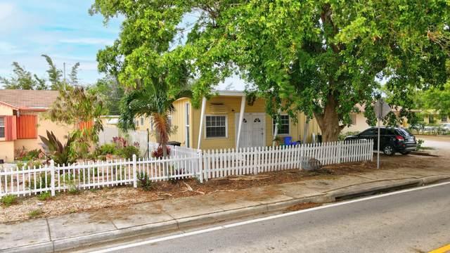 1212 N Federal Highway #1, Lake Worth Beach, FL 33460 (#RX-10725904) :: Michael Kaufman Real Estate