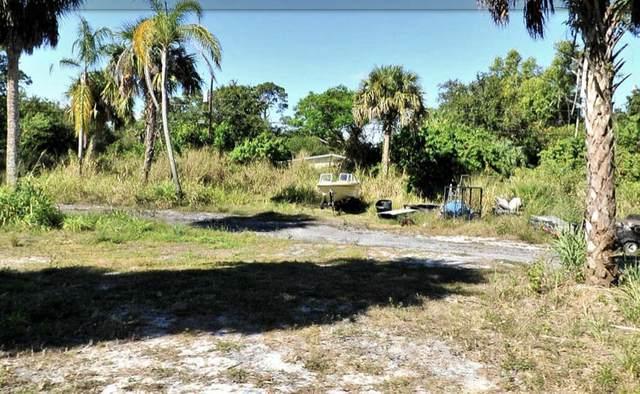 0000 Wayne Avenue, Fort Pierce, FL 34982 (MLS #RX-10725935) :: Castelli Real Estate Services