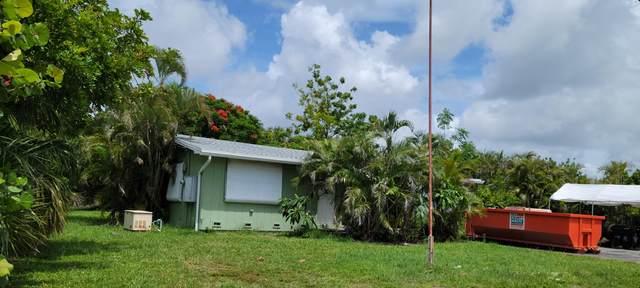8553 Sunset Drive, Palm Beach Gardens, FL 33410 (#RX-10725958) :: Dalton Wade