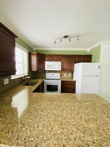 144 Canterbury F, West Palm Beach, FL 33417 (MLS #RX-10725959) :: The Jack Coden Group