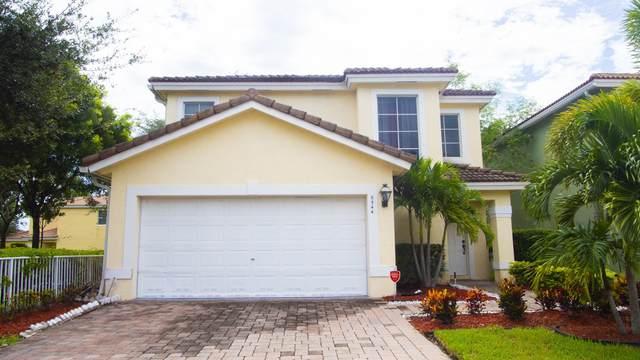6544 Adriatic Way, West Palm Beach, FL 33413 (#RX-10725972) :: Treasure Property Group