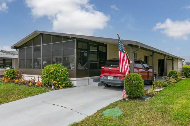 7766 SE Independence Avenue, Hobe Sound, FL 33455 (#RX-10725974) :: Dalton Wade