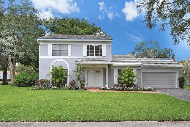 1620 Park Tree Place, Delray Beach, FL 33445 (#RX-10725977) :: Dalton Wade