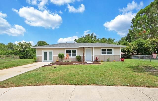 107 Tropic Court, Fort Pierce, FL 34946 (#RX-10725981) :: Dalton Wade