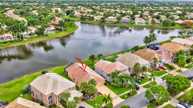 6701 Ashburn Road, Lake Worth, FL 33467 (#RX-10725990) :: Dalton Wade
