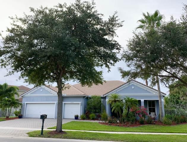 9463 Savannah Estates Drive, Lake Worth, FL 33467 (#RX-10726009) :: Dalton Wade