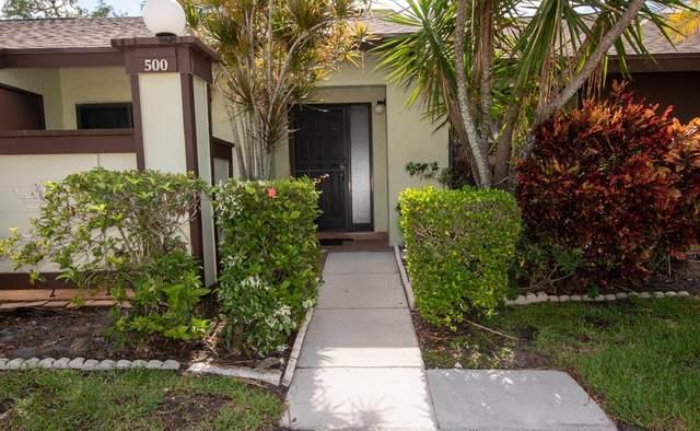 500 Iron Forge Court, Royal Palm Beach, FL 33411 (#RX-10726012) :: Heather Towe | Keller Williams Jupiter