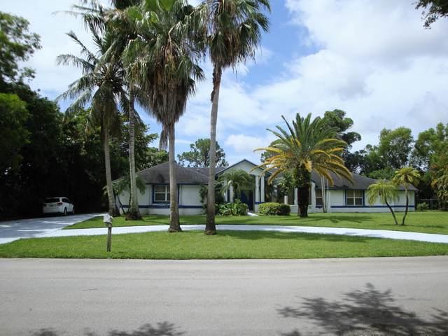 6746 O Hara Avenue, Boynton Beach, FL 33437 (#RX-10726013) :: Dalton Wade