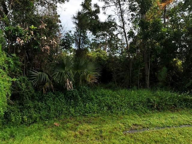 802 SW General Patton Terrace, Port Saint Lucie, FL 34953 (#RX-10726016) :: The Rizzuto Woodman Team