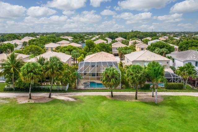 2411 Westmont Drive, Royal Palm Beach, FL 33411 (#RX-10726018) :: Heather Towe | Keller Williams Jupiter