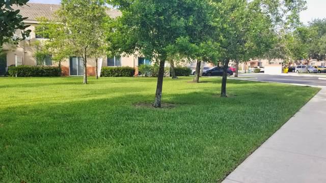 3481 Briar Bay Boulevard #205, West Palm Beach, FL 33411 (#RX-10726019) :: The Rizzuto Woodman Team