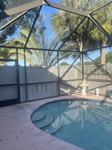 12653 Woodmill Drive E 34 C, Palm Beach Gardens, FL 33418 (#RX-10726030) :: Dalton Wade