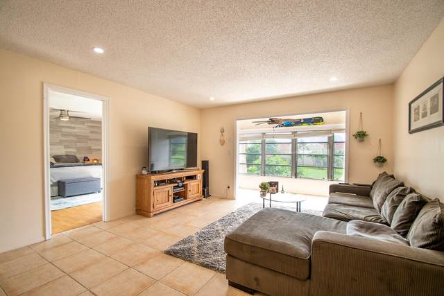 2700 Fiore Way #210, Delray Beach, FL 33445 (#RX-10726031) :: Ryan Jennings Group