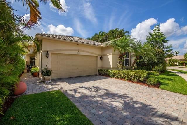 220 Via Condado Way, Palm Beach Gardens, FL 33418 (#RX-10726044) :: Dalton Wade