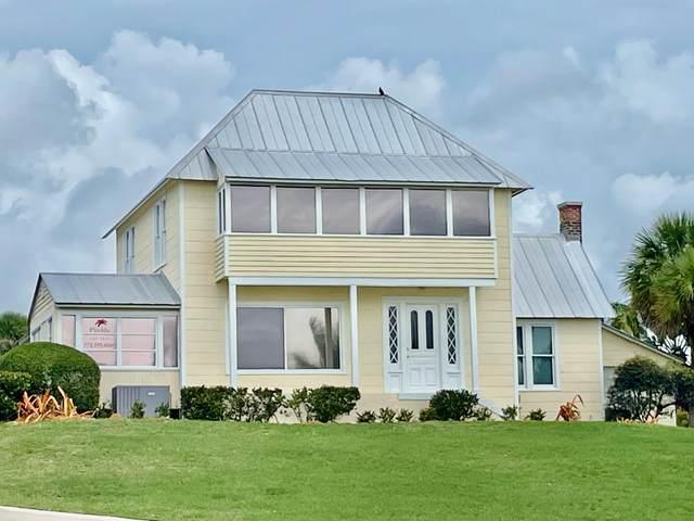 326 S 2nd S Street, Fort Pierce, FL 34950 (#RX-10726045) :: Dalton Wade