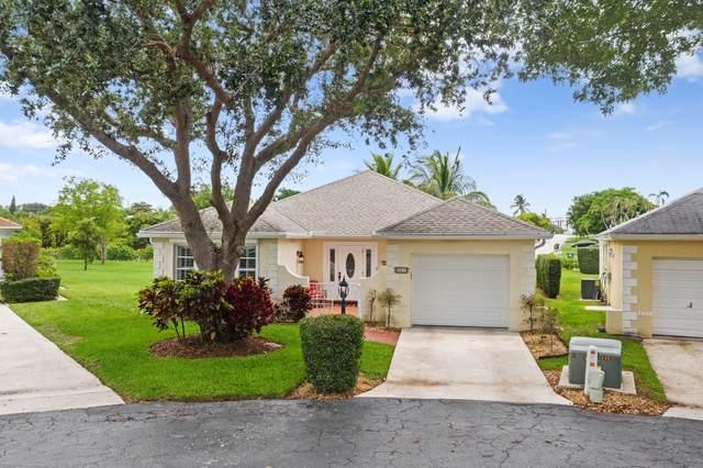 501 SW 1st Street, Boca Raton, FL 33432 (#RX-10726071) :: Treasure Property Group