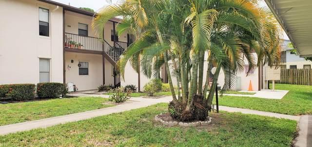 6531 SE Federal Highway P204, Stuart, FL 34997 (#RX-10726079) :: Heather Towe | Keller Williams Jupiter