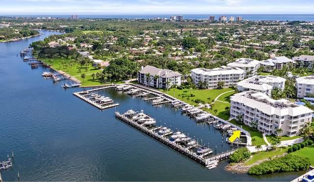 633 S Bay Colony Drive S #633, Juno Beach, FL 33408 (#RX-10726080) :: Heather Towe | Keller Williams Jupiter