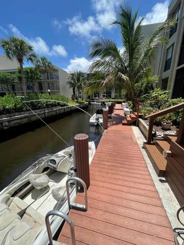 16 Royal Palm Way #105, Boca Raton, FL 33432 (#RX-10726084) :: The Reynolds Team | Compass