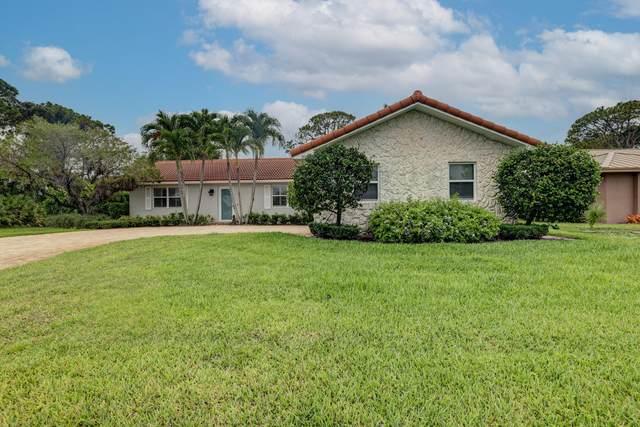 3952 SE Fairway W, Stuart, FL 34997 (#RX-10726103) :: Heather Towe | Keller Williams Jupiter