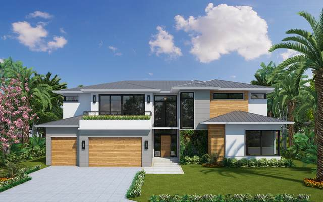 2379 W Silver Palm Road, Boca Raton, FL 33432 (#RX-10726137) :: Treasure Property Group