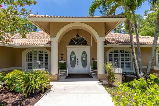 2559 Palm Deer Drive, Loxahatchee, FL 33470 (#RX-10726172) :: Michael Kaufman Real Estate