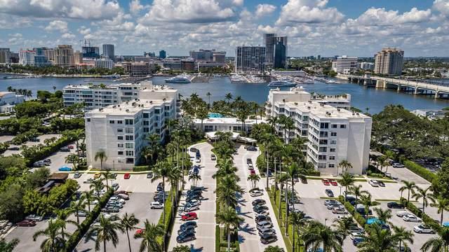 44 Cocoanut Row 320B, Palm Beach, FL 33480 (#RX-10726175) :: Ryan Jennings Group
