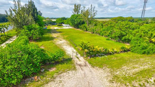 Xxxx Boynton Beach Boulevard, Boynton Beach, FL 33473 (MLS #RX-10726190) :: Castelli Real Estate Services