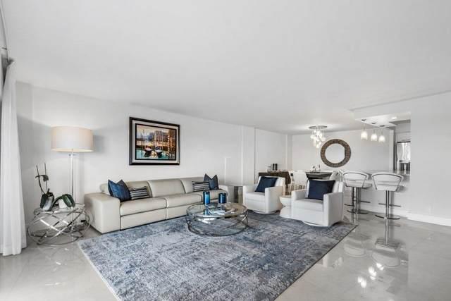 875 E Camino Real 6-B, Boca Raton, FL 33432 (#RX-10726194) :: Treasure Property Group