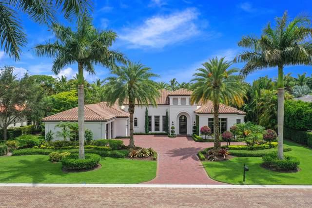 11762 Calla Lilly Court, Palm Beach Gardens, FL 33418 (#RX-10726213) :: Heather Towe | Keller Williams Jupiter