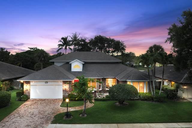 12886 La Rochelle Circle, Palm Beach Gardens, FL 33410 (#RX-10726216) :: Heather Towe | Keller Williams Jupiter