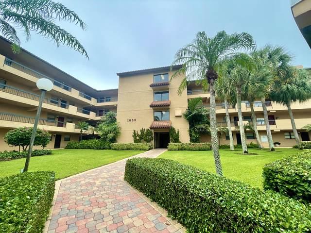 1030 Us Hwy 1 #207, North Palm Beach, FL 33408 (#RX-10726217) :: Michael Kaufman Real Estate