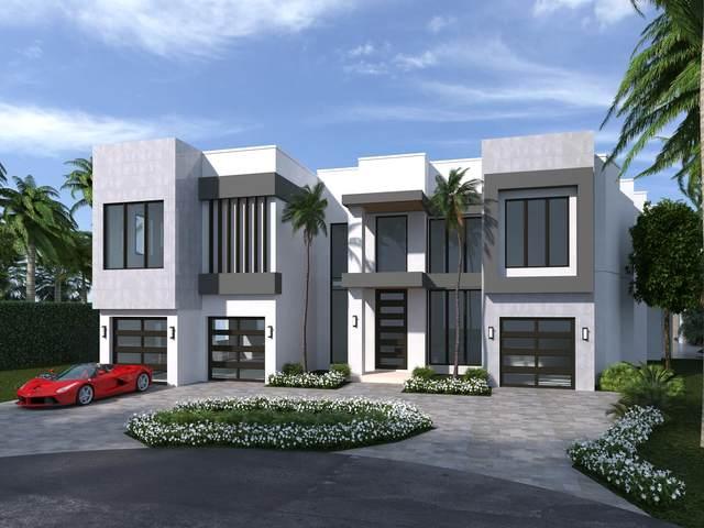 749 Bamboo Drive, Boca Raton, FL 33432 (#RX-10726219) :: Treasure Property Group