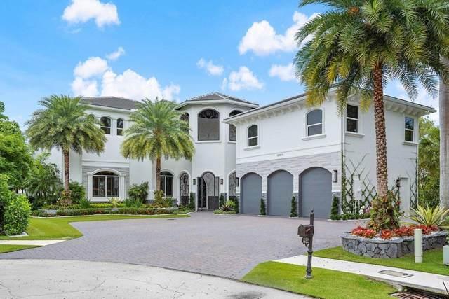 12014 Captains Landing Landing(S), North Palm Beach, FL 33408 (#RX-10726221) :: Michael Kaufman Real Estate