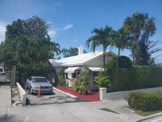 705 Palm Beach Lakes Boulevard, West Palm Beach, FL 33401 (MLS #RX-10726223) :: Berkshire Hathaway HomeServices EWM Realty