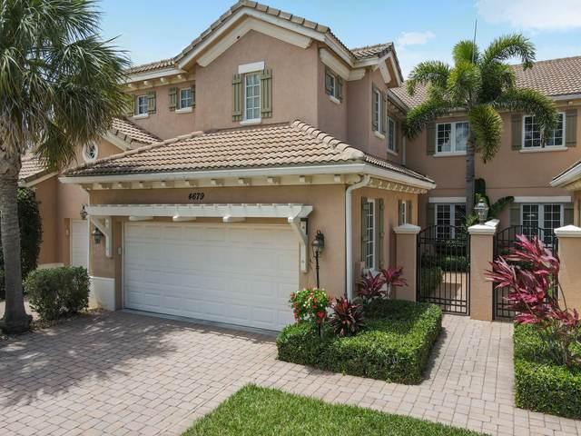 4679 Cadiz Circle, Palm Beach Gardens, FL 33418 (#RX-10726238) :: Michael Kaufman Real Estate