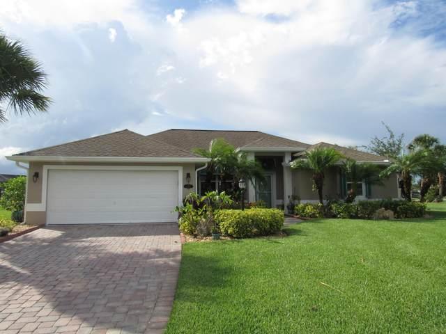 1025 Southlakes Way SW, Vero Beach, FL 32968 (#RX-10726239) :: Ryan Jennings Group