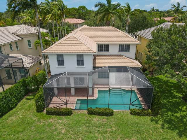 703 Bocce Court, Palm Beach Gardens, FL 33410 (#RX-10726240) :: Michael Kaufman Real Estate