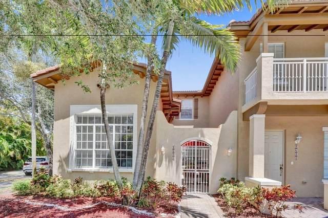 2528 NW 4th Street, Boynton Beach, FL 33426 (#RX-10726258) :: Heather Towe | Keller Williams Jupiter