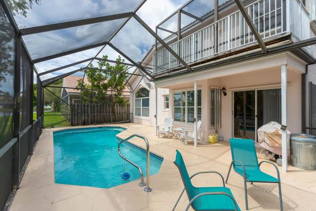 7239 Davit Circle, Lake Worth, FL 33467 (#RX-10726265) :: Heather Towe | Keller Williams Jupiter