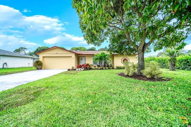 501 Oak Terrace, Jupiter, FL 33458 (#RX-10726273) :: Heather Towe | Keller Williams Jupiter